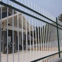 迈伦小区部门围墙护栏 别墅围墙护栏 厂区围墙护栏厂家