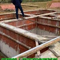 四川养猪场废水处理工程