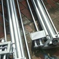 手动卷板机铝皮卷圆机白铁皮保温压边机不锈钢卷筒机 小型轧边机