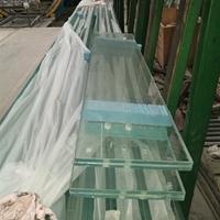 河南6 0.76PVB 6夹胶钢化玻璃