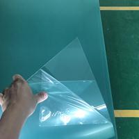 亚克力厂家供应亚加力透明板 pmma材料 亚克力油漆镜