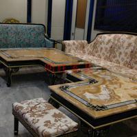 ktv沙发价格 实木沙发批发 明旺家具