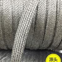 耐高温金属套管,金属纱纤维套管 防火耐高温650度使用高温线