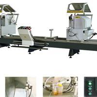 天马品牌设备铝合金加工机器