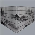 不规则冲孔雕花铝单板幕墙-外墙雕花铝单板生产厂家