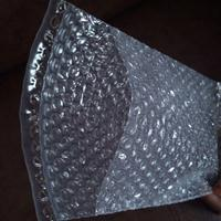 东莞自粘气泡袋,环保气泡卷
