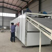 大蒜烘干设备专用网带规格-济宁食品输送网生产厂家