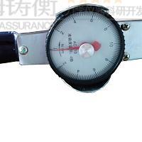 指针扭矩扳手测量螺帽(M4-M16)专项使用