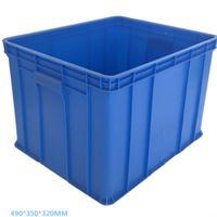 厦门餐具清洗塑料箱,厦门餐具消毒箱480*360*320MM
