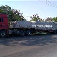伸缩式悬臂货架又一工程案例发货出发