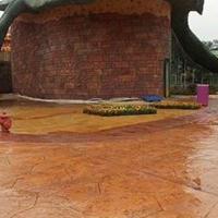 南京压模模具厂家介绍施工工序南京水泥压模模具防腐蚀性强