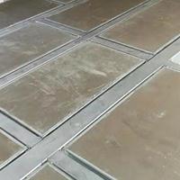 广东供应 LOFT夹层楼板 夹层复式楼板 钢骨架轻型楼板