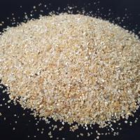 张家界石英砂、海砂、锰砂、沸石厂家批发价格