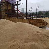供应天然海沙 海砂 天然海砂价格/天然圆粒海沙石英砂滤料价格