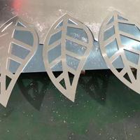 大堂树形包柱铝板镂空雕花铝单板-镂空雕刻单板