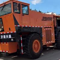 共振碎石化施工   济南兴路道路工程有限公司