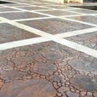 滁州压模模具供应混凝土材料滁州压模模具采购养护材料
