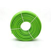 seefine世丰 PE-RT地暖管  绿色 地暖管厂家