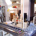 广州柴油机装配线,佛山发动机辊筒线生产线,江门发电机检测线