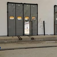 重庆钢铁厂折叠门、重庆维修间折叠门厂家