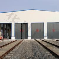 内蒙钢铁厂折叠门、内蒙维修间折叠门厂家