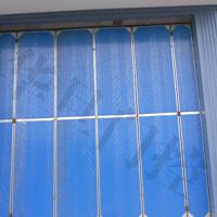湖北钢铁厂折叠门、湖北电厂折叠门厂家