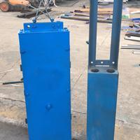 风门机械闭锁装置BSQ-A(煤矿闭锁)无需外部动力