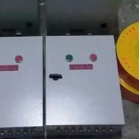 风门自动闭锁装置(全自动气动装置―)加装应用