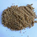 供应天然海砂生产厂家/自来水厂过滤用海砂石英砂滤料厂家价格