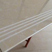 全瓷楼梯踏步瓷砖-淄博海誉升陶瓷