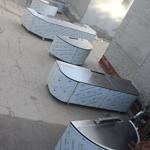 铁板烧设备机器餐桌设备
