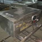 黄骅铁板烧设备铁板烧清真供应