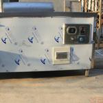 电铁板烧设备安装