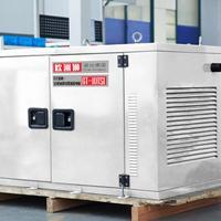 25千瓦远程遥控柴油发电机组