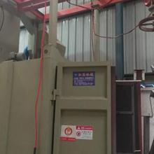 吊钩式抛丸清理机金属制品处理喷砂机高效率喷沙机设备有限公司
