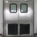 北京不锈钢自由碰撞门