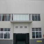武清工业滑升门