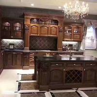 不锈钢橱柜台面如何保养 不锈钢整体厨房价格