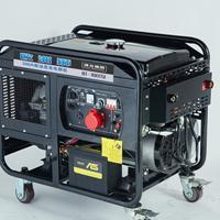 500A柴油发电电焊机,500A发电电焊机价格