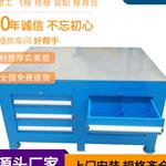 青岛车间模具架、重型抽屉式模具架