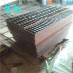 电厂粗格栅 污水厂细格栅 镀锌格栅板规格