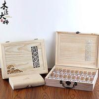 供应高等海参包装盒,即食海参盒,纸盒,木盒成批出售定做