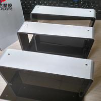 PC板 PC耐力板 透明PC板 PC板加工