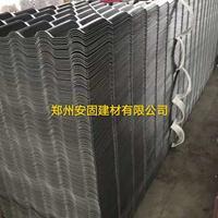 河南新旧老小区屋面改造专用瓦,树脂瓦厂家批发选郑州安固
