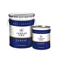 丙烯酸防腐面漆 厂家直销彩钢瓦翻新系统专用漆20公斤/桶