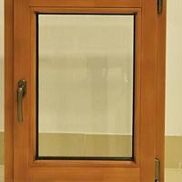 南京 高档铝包木门窗 木包铝门窗定制