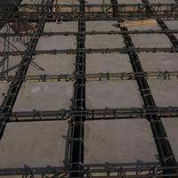 河南许昌漯河现浇混凝土空心楼盖_薄壁箱体_轻质填充体芯模