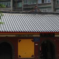古典建筑屋頂瓦 中式仿古屋檐瓦 漢代瓦片價格