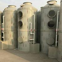 厂家直销喷漆废气净化设备 环保型喷淋塔 酸雾处理设备 欢迎定制