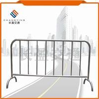 深圳厂家定制各种不锈钢护栏_不锈钢铁马护栏_隔离防护栏